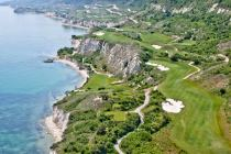Thracian Cliffs Golf Course - golf v Bulharsku